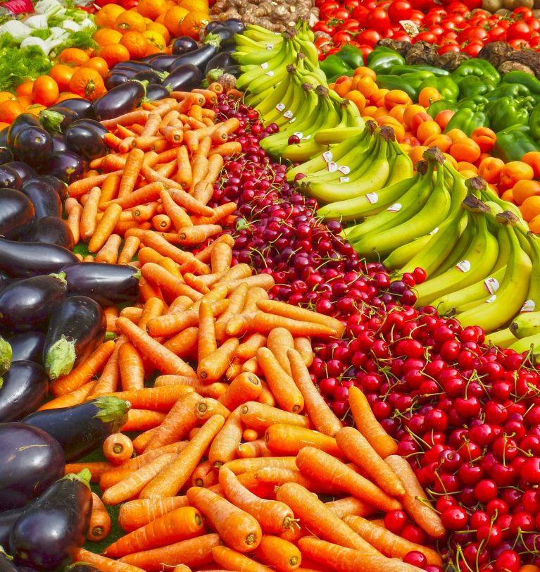 Record historique dans les ventes de fruits et légumes du Maroc à l'Espagne